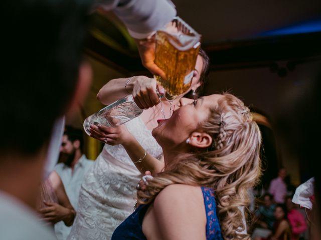 La boda de Adolfo y Val en Jojutla, Morelos 138