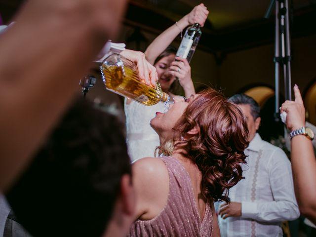 La boda de Adolfo y Val en Jojutla, Morelos 139