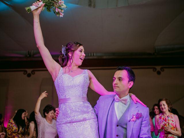 La boda de Adolfo y Val en Jojutla, Morelos 140