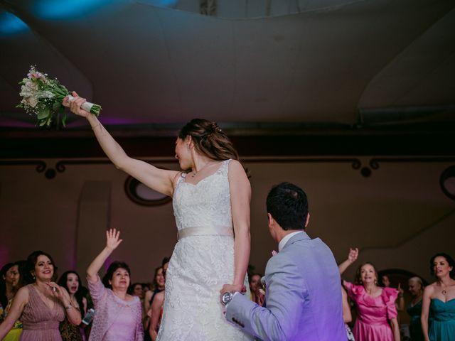 La boda de Adolfo y Val en Jojutla, Morelos 141