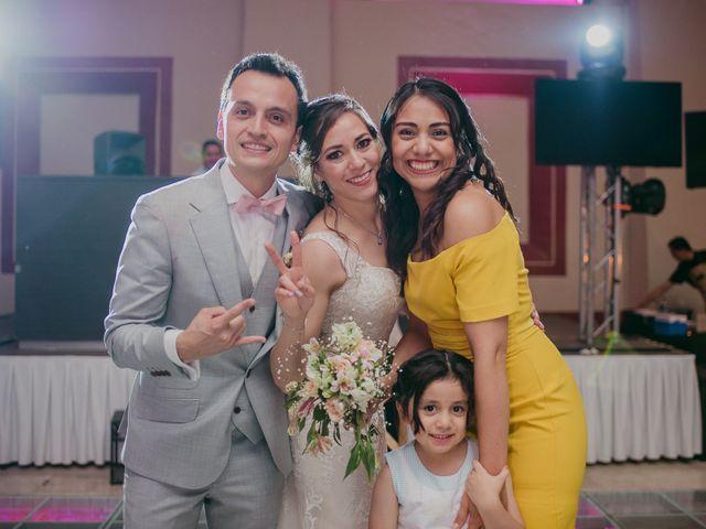La boda de Adolfo y Val en Jojutla, Morelos 144