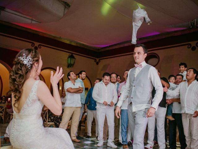 La boda de Adolfo y Val en Jojutla, Morelos 151