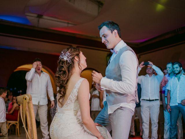 La boda de Adolfo y Val en Jojutla, Morelos 152