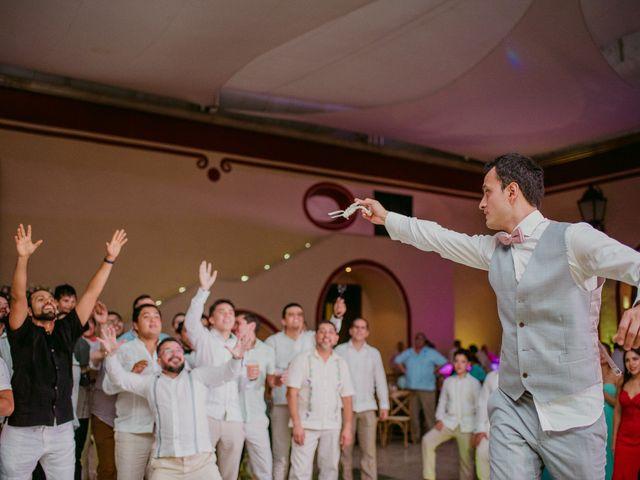 La boda de Adolfo y Val en Jojutla, Morelos 156