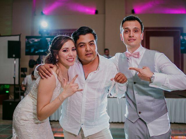 La boda de Adolfo y Val en Jojutla, Morelos 158