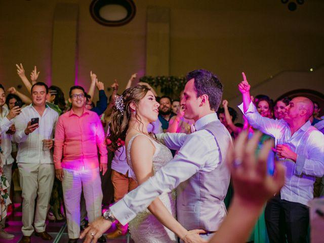 La boda de Adolfo y Val en Jojutla, Morelos 160