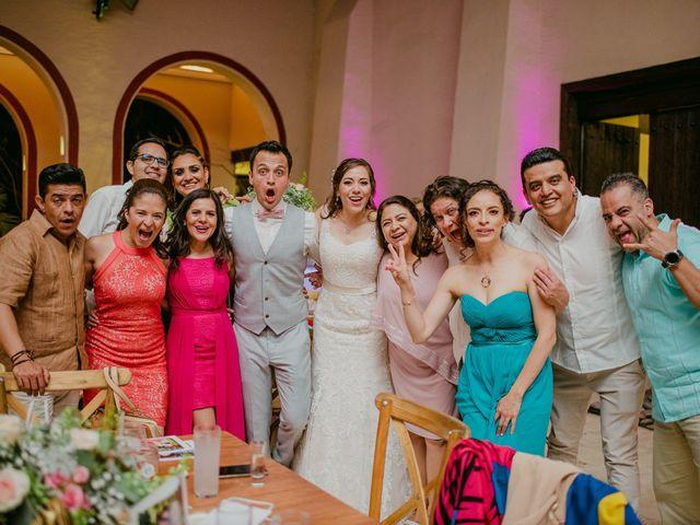 La boda de Adolfo y Val en Jojutla, Morelos 162