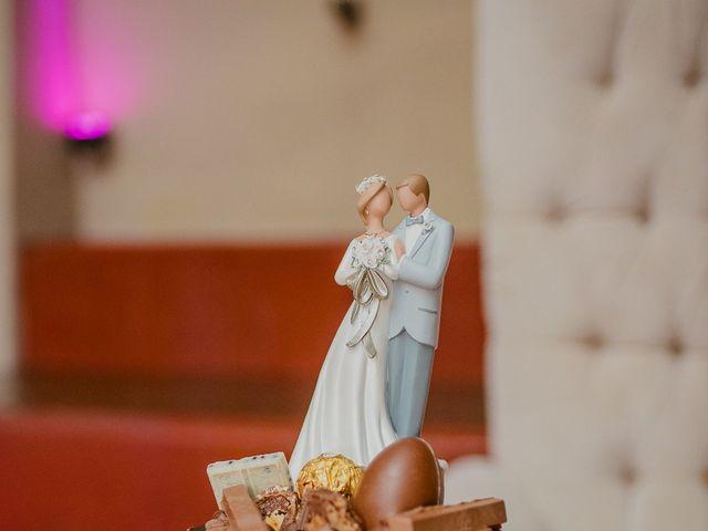La boda de Adolfo y Val en Jojutla, Morelos 163