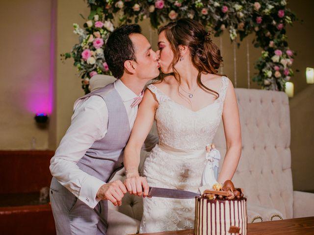 La boda de Adolfo y Val en Jojutla, Morelos 164