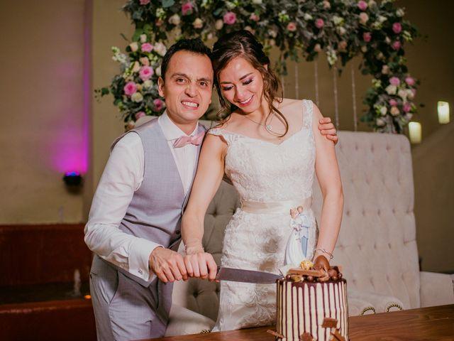 La boda de Adolfo y Val en Jojutla, Morelos 165