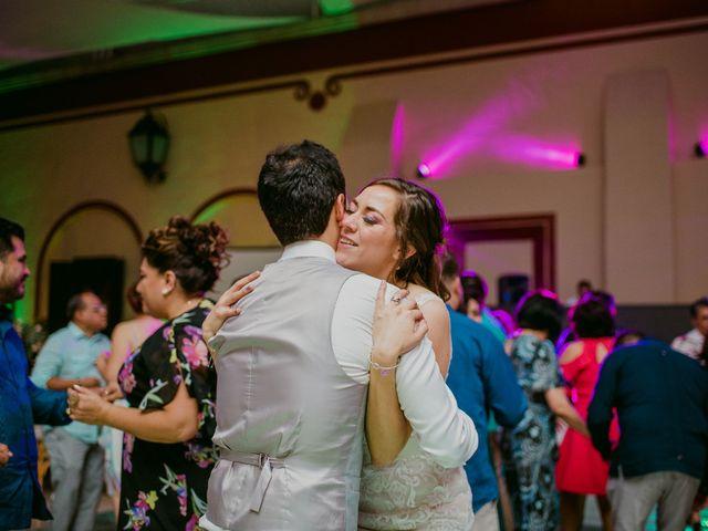 La boda de Adolfo y Val en Jojutla, Morelos 167
