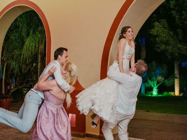 La boda de Adolfo y Val en Jojutla, Morelos 168