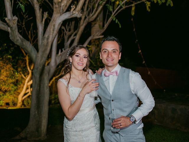 La boda de Adolfo y Val en Jojutla, Morelos 175