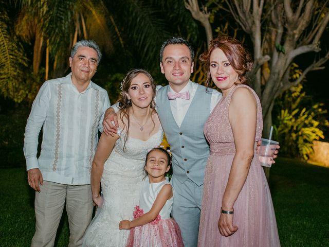 La boda de Adolfo y Val en Jojutla, Morelos 176