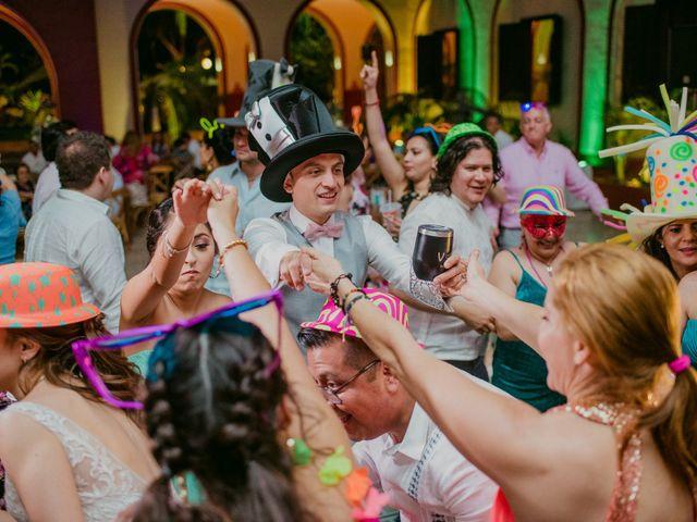 La boda de Adolfo y Val en Jojutla, Morelos 178