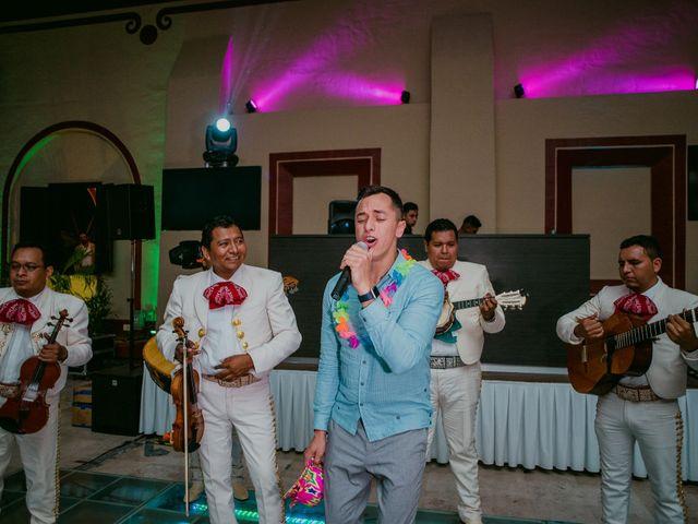 La boda de Adolfo y Val en Jojutla, Morelos 181
