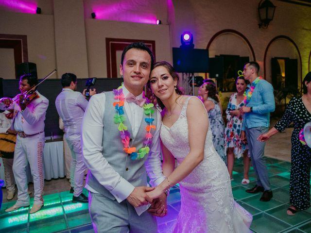 La boda de Adolfo y Val en Jojutla, Morelos 185
