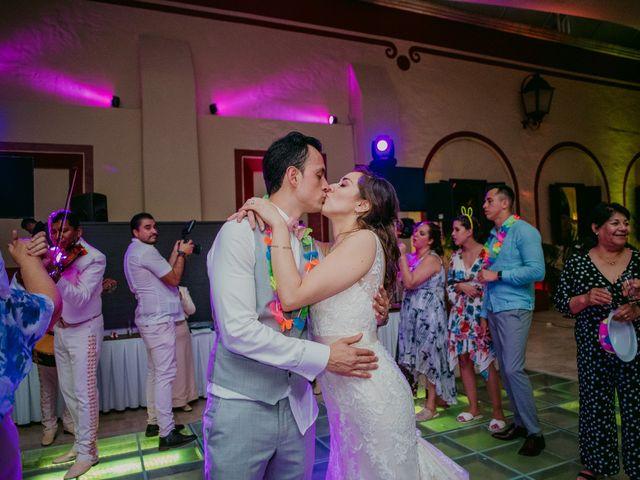 La boda de Adolfo y Val en Jojutla, Morelos 186
