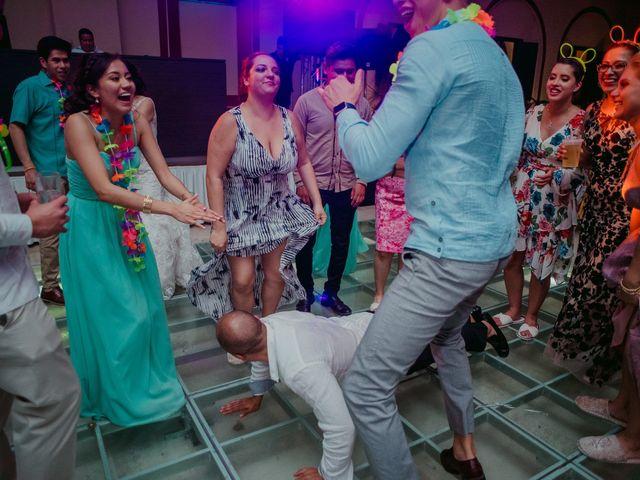 La boda de Adolfo y Val en Jojutla, Morelos 187