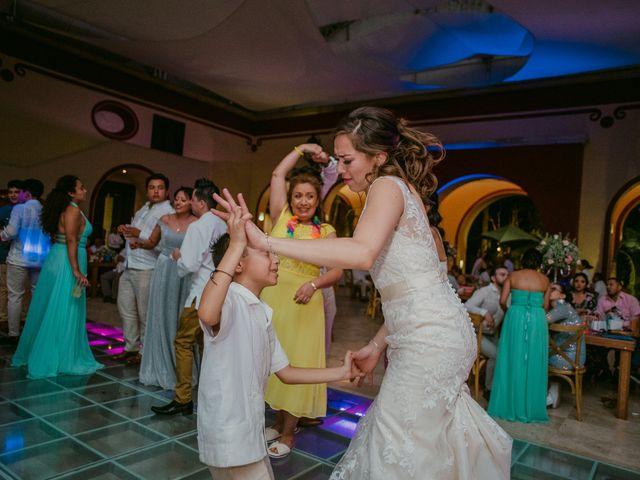 La boda de Adolfo y Val en Jojutla, Morelos 188