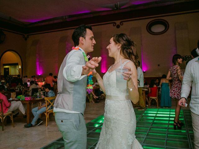 La boda de Adolfo y Val en Jojutla, Morelos 191