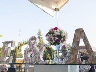 La boda de Alejandra y Everardo 3