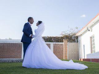 La boda de Alejandra y Everardo