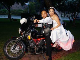 La boda de Ángel y Sonia
