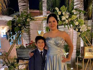 La boda de Heriberto y Liliana 1