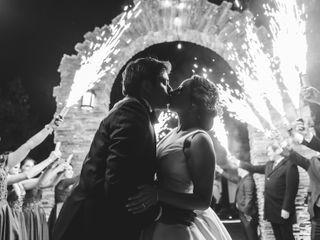 La boda de Brenda y Joel