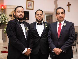 La boda de Alejandra y Mario 1