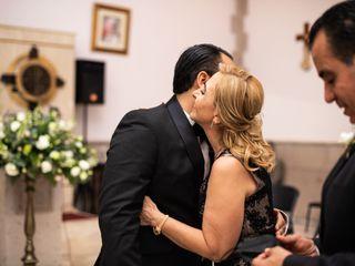 La boda de Alejandra y Mario 3