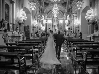 La boda de Luis y Claudia 3
