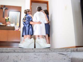 La boda de Sara y Jorge 3