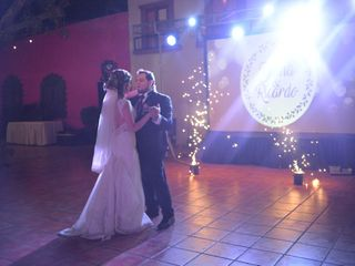 La boda de Diana  y Ricardo  3