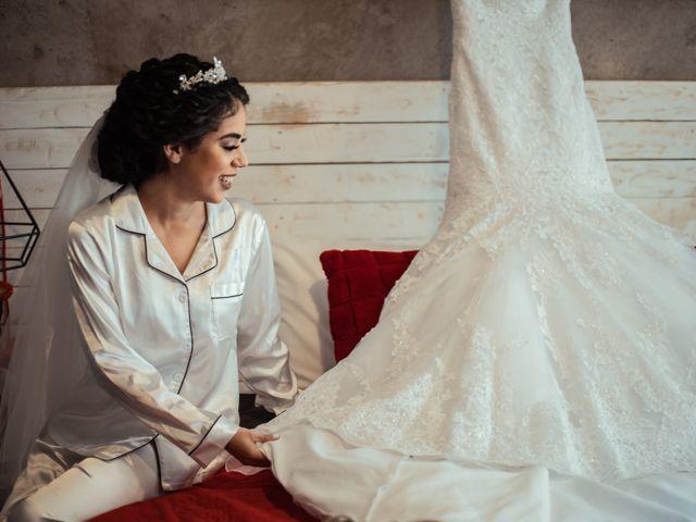 La boda de Marco y Lich en Atlixco, Puebla 7