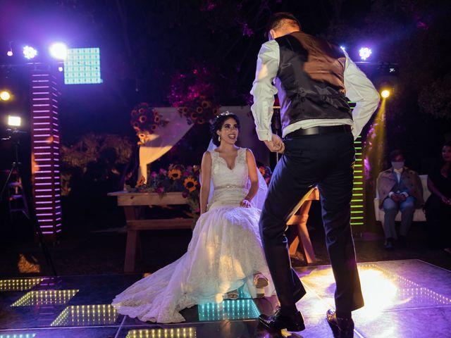 La boda de Marco y Lich en Atlixco, Puebla 10