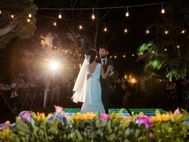 La boda de Marco y Lich en Atlixco, Puebla 3
