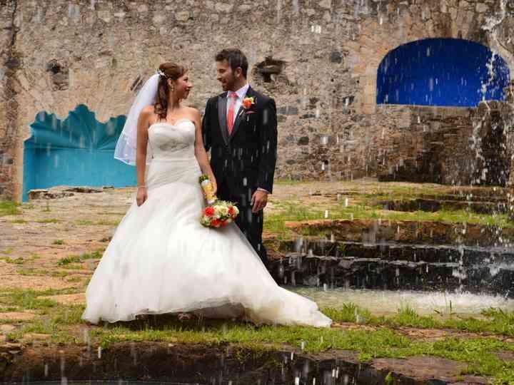 La boda de Ayla y Lluís
