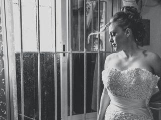 La boda de Mariana y Hiube 2