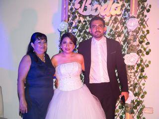 La boda de Karen y Isaac 1