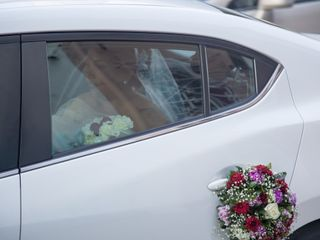 La boda de Karen y Isaac 3