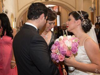La boda de Aleyda y Mauricio 2