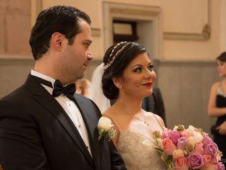 La boda de Aleyda y Mauricio 3