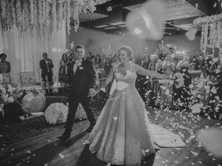 La boda de Mariel y Joe