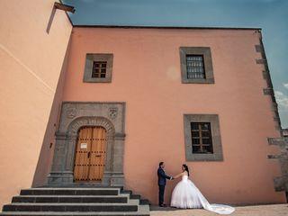 La boda de Citlalli  y Rogelio  2