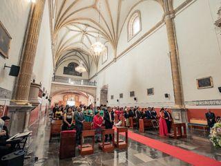 La boda de Citlalli  y Rogelio  3