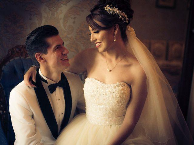 La boda de Ana Karen y Iván