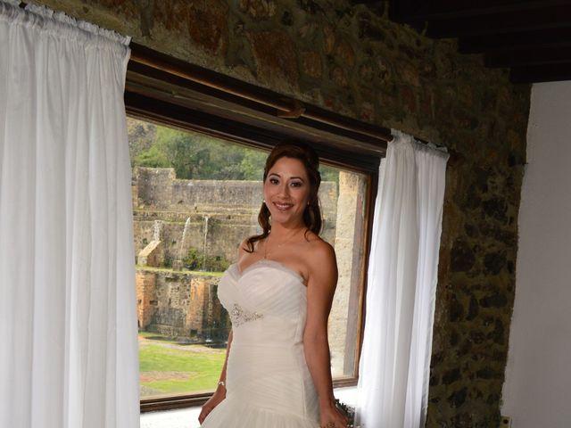 La boda de Lluís y Ayla en Huasca de Ocampo, Hidalgo 3