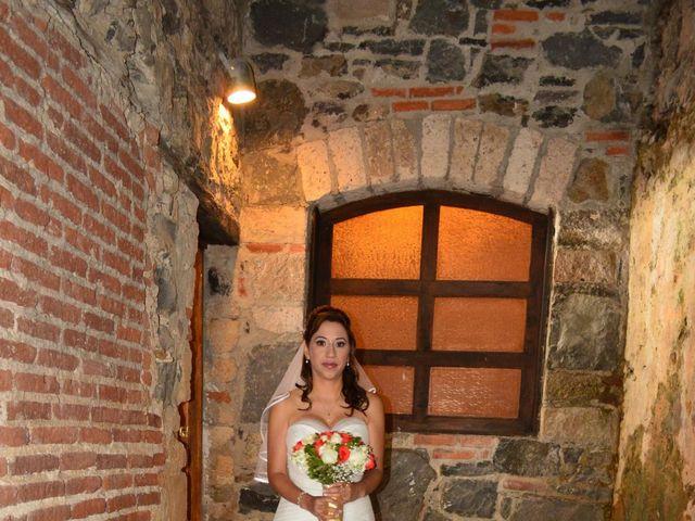 La boda de Lluís y Ayla en Huasca de Ocampo, Hidalgo 4